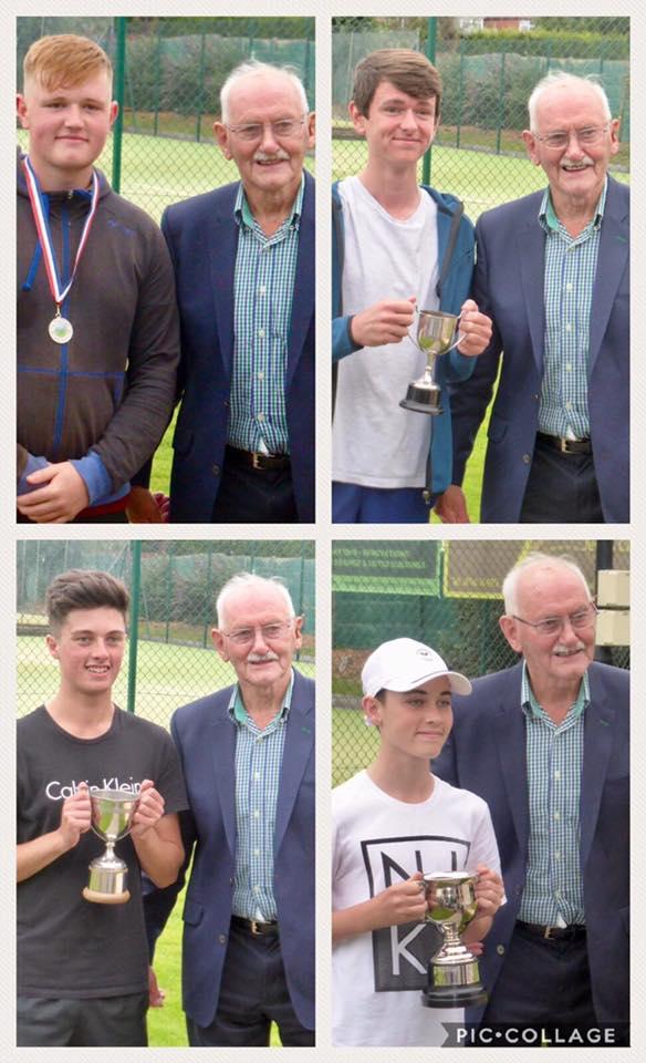 Junior Club Champs 2017
